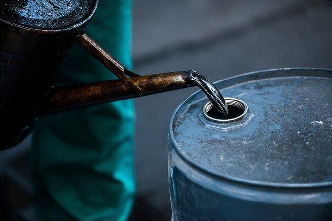 📈 @pulso_tw   Precios del petróleo se hunden tras anuncio de producción de Arabia Saudita bit.ly/2V0zE2S