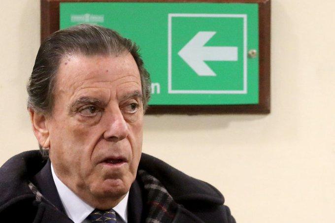 Sociedad de Francisco Frei suma deudas por $ 7 mil millones: declara quiebra de Almadena y exige pago de sus propias cotizaciones de AFP bit.ly/2UZbjuo