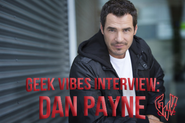 Hey #PodHeads! Check out our brand new interview with @actorDanPayne who you might know from Disneys #Descendants3, from CWs The Flash (King Shark) and Legends of Tomorrow, for an Exclusive Interview - castbox.fm/episode/Geek-V… #PodcastHQ #PodernFamily
