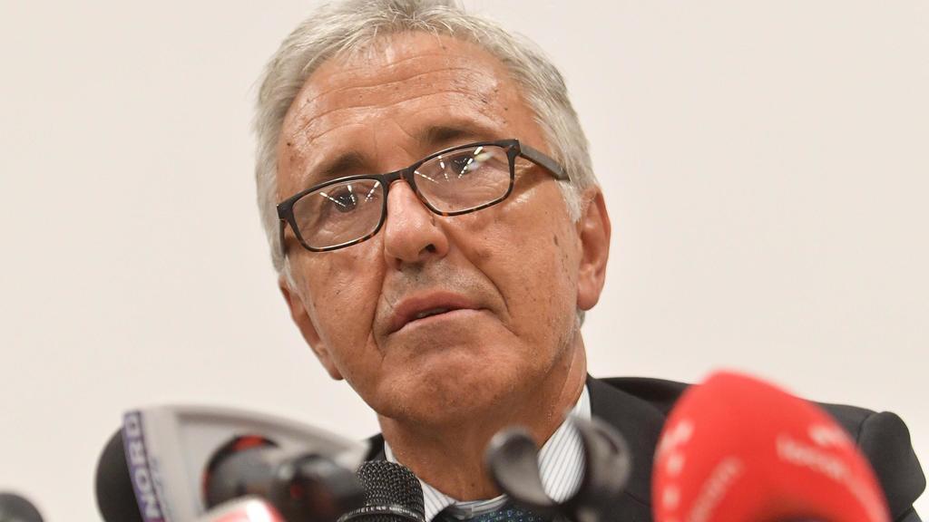 Castellucci intasca 13 milioni di euro per dimette...