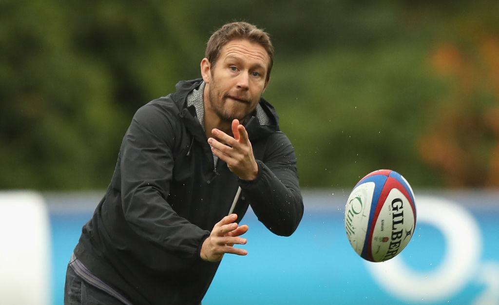 "test Twitter Media - ""I'd have this narrative going on in my head, of the left foot talking to the right and giving it trash talk.""  @JonnyWilkinson opens up to @ugomonye in a special edition of the England Rugby Podcast: O2 Inside Line 🎙   ➡ https://t.co/15TkLXklIk   #WearTheRose https://t.co/Bz5nfgyHav"