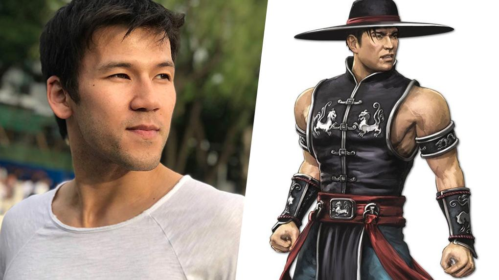 Stunt Actor Max Huang has been cast as Kung Lao in the upcoming #MortalKombat reboot (@BusinessWire)