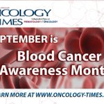 Image for the Tweet beginning: Must-read for #BloodCancer Awareness Month: