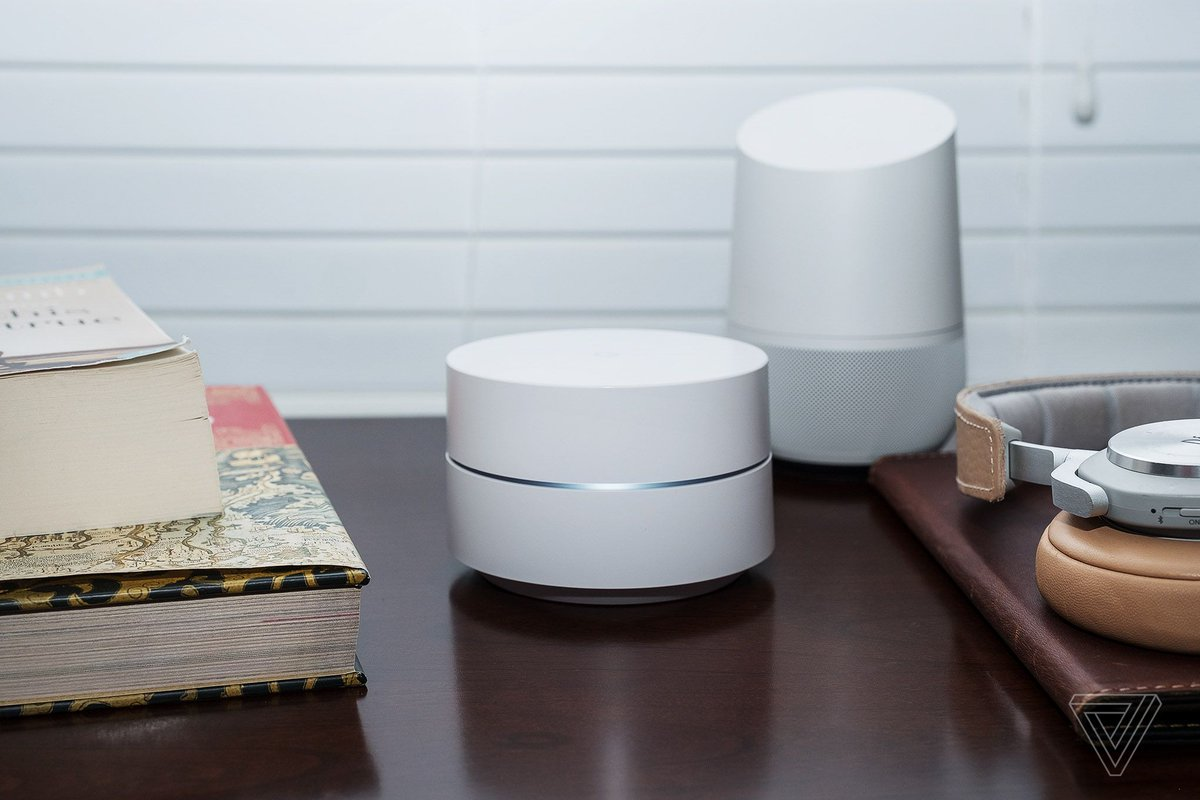 """Google may reveal """"Nest Wifi"""" with beacons that double as smart speakers on October 15th"""