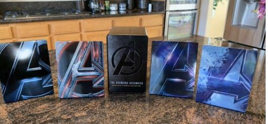 The #Avengers giveaway is now over! We are still sorting through all the names who entered and we want to make sure we do not miss anyone. We plan on making a decision by the end of the week #StayTuned