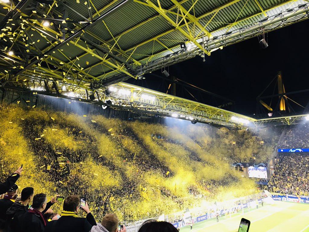 @FootballFunnnys's photo on borussia dortmund
