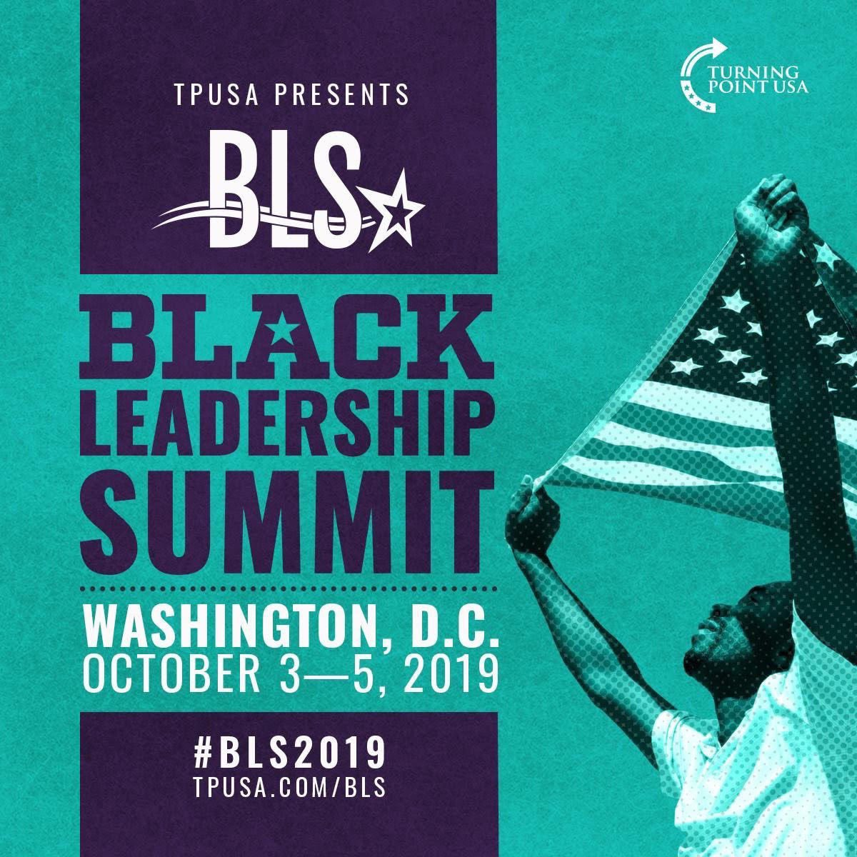 There's never been a better time to be a black American  Why?  Because conservative policies have led to:  Record low unemployment  Record high wage growth  BOOMING black business growth  Join the movement at @TPUSA's Black Leadership Summit—Apply TODAY!  http:// TPUSA.com/BLS    <br>http://pic.twitter.com/FKMzxlTKis