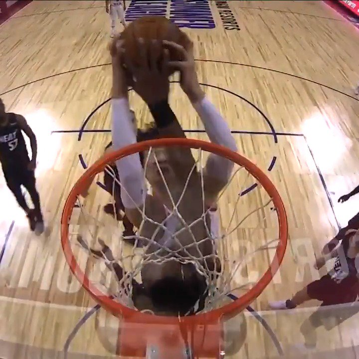 #NBARookieWeek continues with the TOP DEFENSIVE PLAYS from #NBARooks at the 2019 @NBASummerLeague!  Which play was your favorite?
