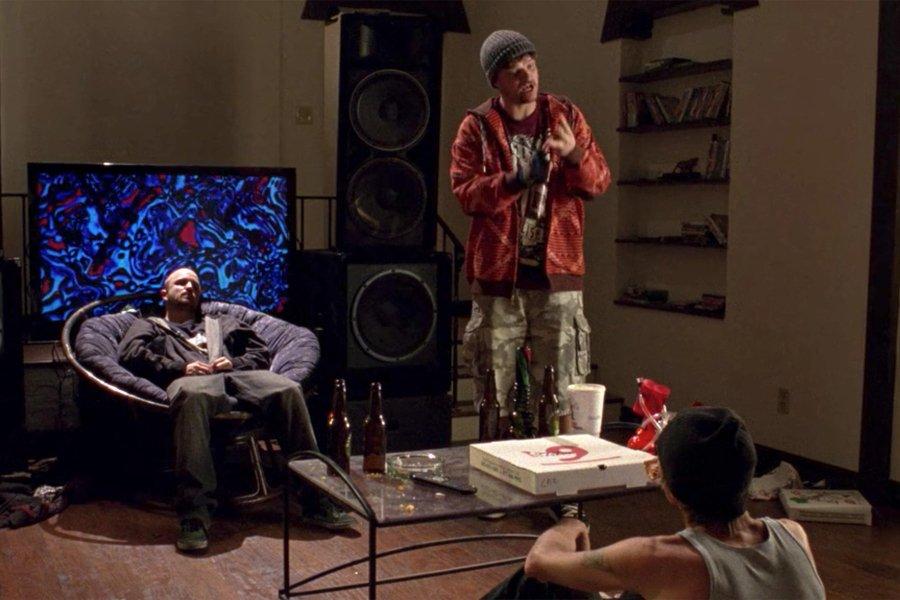Netflix confirmó queBadger aparecerá en la película deBreaking Bad
