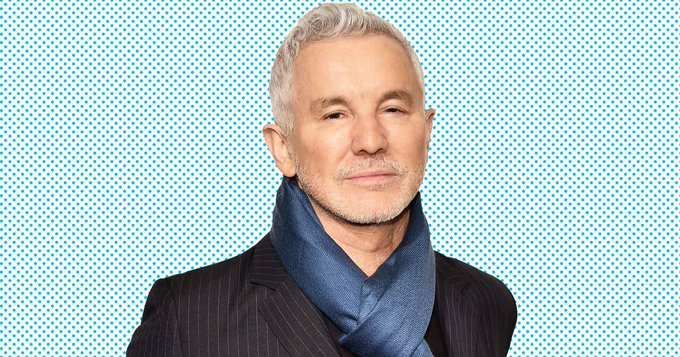 Happy Birthday to Baz Luhrmann!