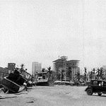 Image for the Tweet beginning: The Great Miami Hurricane made