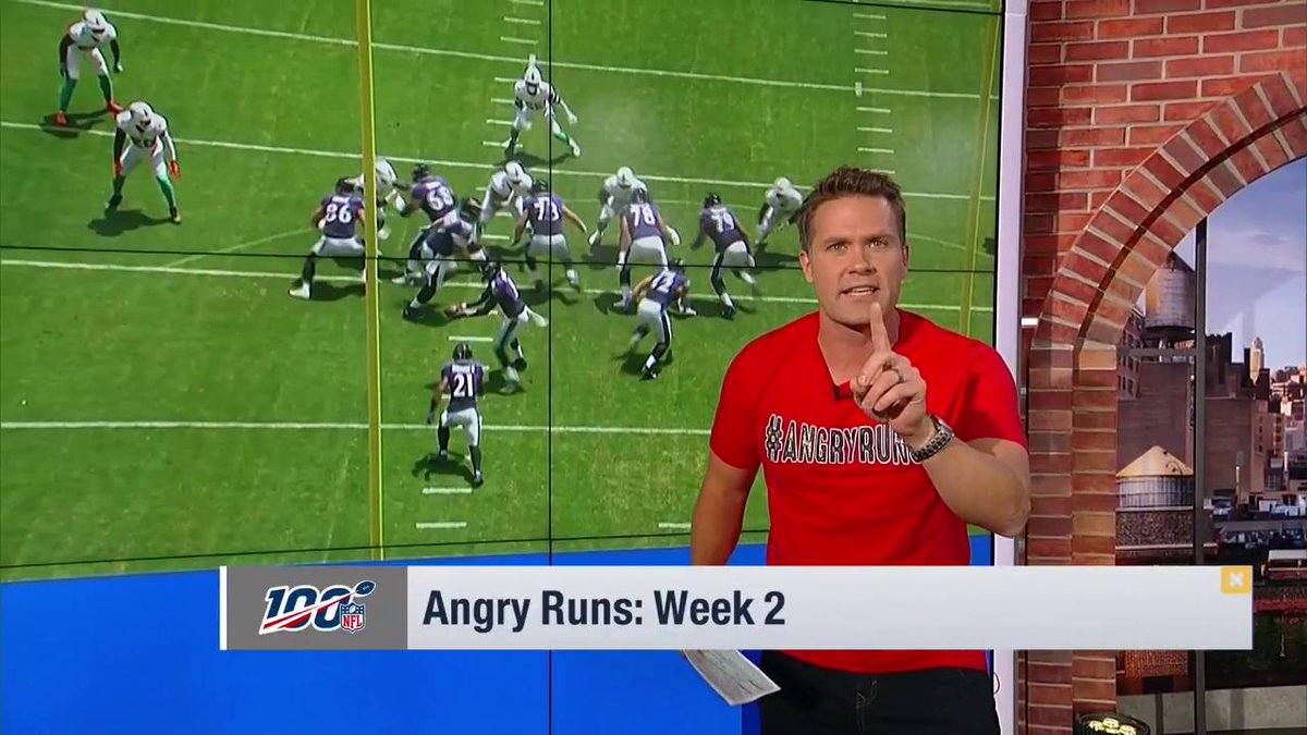 🚨 WEEK 2 ANGRY RUNS ARE IN 🚨  Who is taking home the Angry Crown this week?  @JoshAllenQB | @gkittle46 | @CooperKupp https://t.co/SXVQl8PPMJ