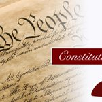 Image for the Tweet beginning: Happy #ConstitutionDay! As George Washington
