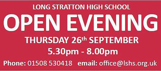 Not long now! #LshsExcellence