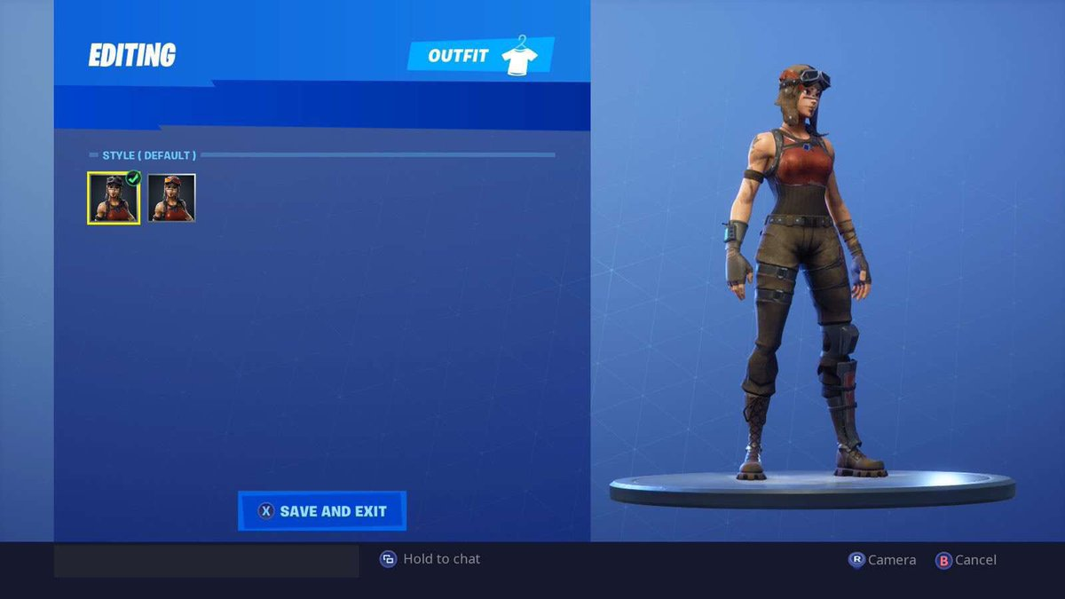 Thanks @DizlModding for the cheap renegade raider, appreciate you selling me it! #DizlLegit please check him out he's underrated! <br>http://pic.twitter.com/712janlKjT