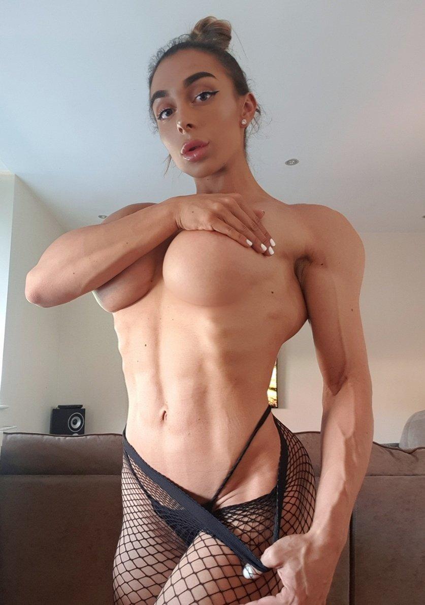 Kieran tits