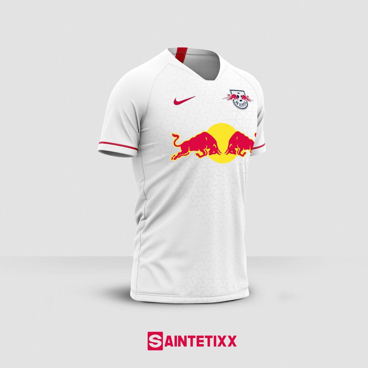 ▫️ RB Leipzig x Nike - Concept kits . #RBL #Leipzig #RasenBall #RedBul #Nike