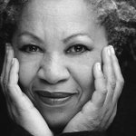 Image for the Tweet beginning: September 18—Toni Morrison: The Pieces