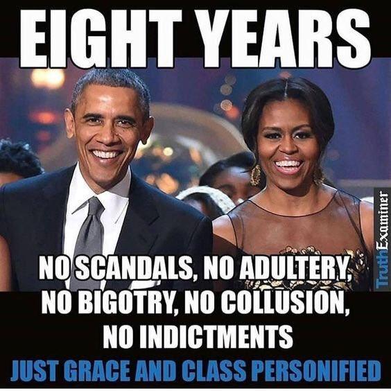 @BarackObama @GretaThunberg @ObamaFoundation