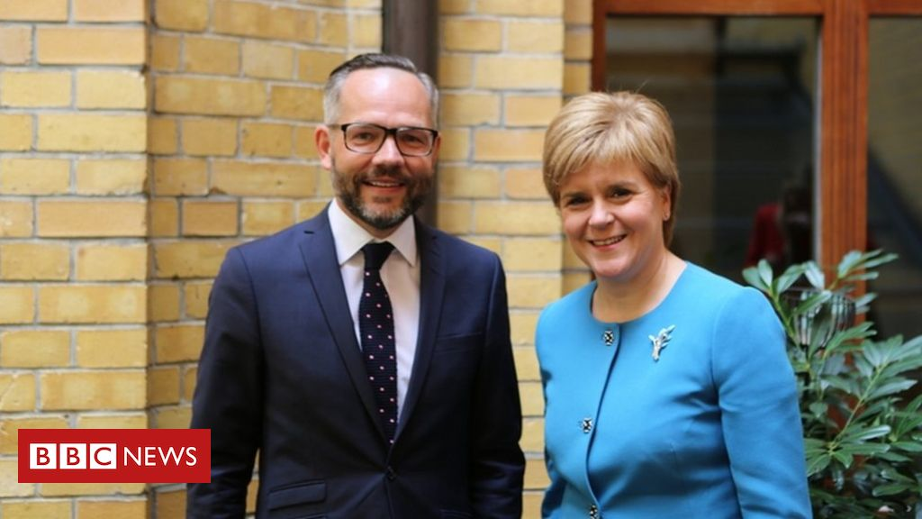 .@NicolaSturgeon to meet German Government Minister for Europe @MiRo_SPD & the German Chambers of Commerce tomorrow in Berlin for economic & diplomatic conversations. 🏴󠁧󠁢󠁳󠁣󠁴󠁿🤝🇩🇪🇪🇺 #ScotlandInEurope