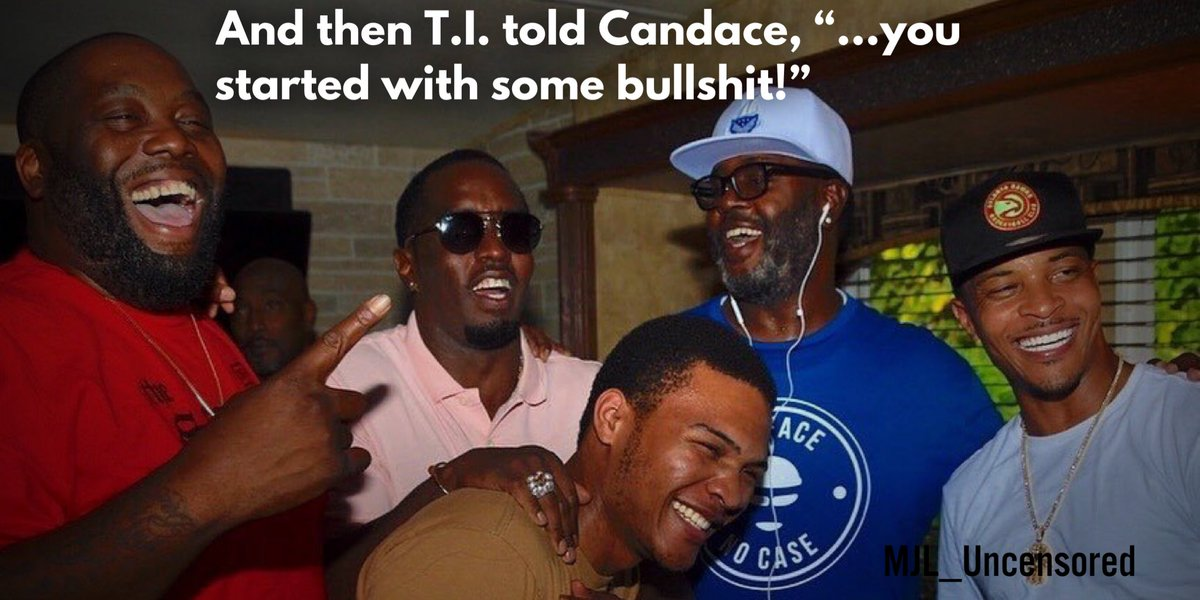 So black folks who called Candace out on her lies and talking points are zombies but white folks who believes in the non factor BLEXIT BS are smarter? Gotcha <br>http://pic.twitter.com/O8XEBtU0Qp