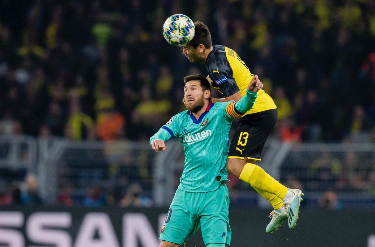 Video: Borussia Dortmund vs Barcelona Highlights