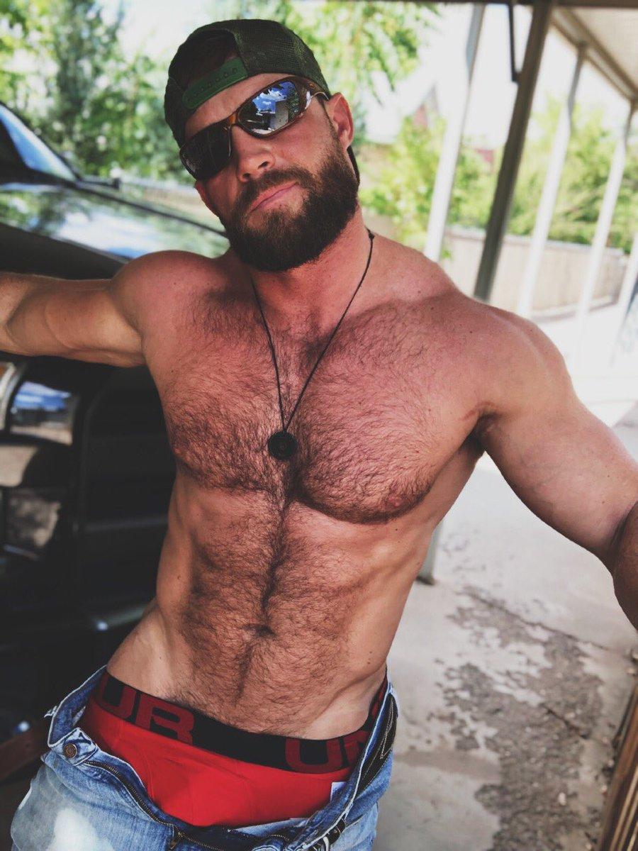#hairychest #beard