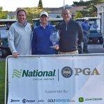 Image for the Tweet beginning: CONGRATS Greg Kelly, PGA (Myopia