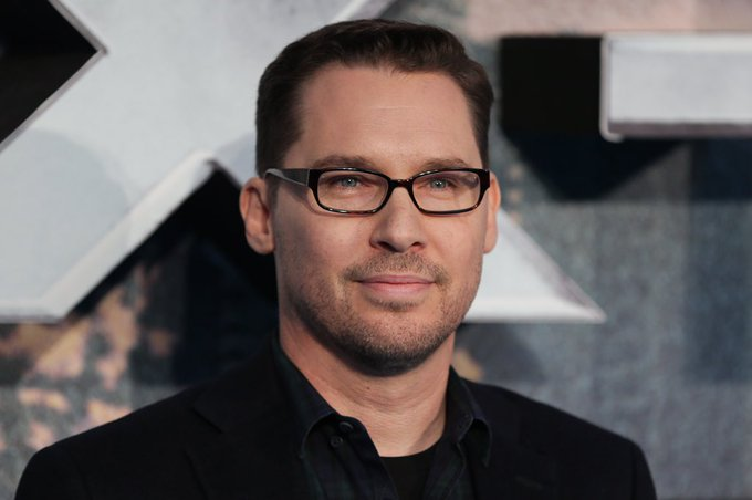 Happy Birthday director Bryan Singer