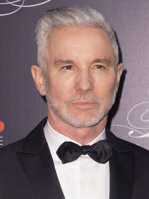 Happy Birthday director/ producer/writer Baz Luhrmann