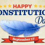 Image for the Tweet beginning: Happy Constitution Day! 🇺🇸🌟🇺🇸🌟🇺🇸🌟🇺🇸🌟🇺🇸🌟🇺🇸🌟🇺🇸 For great