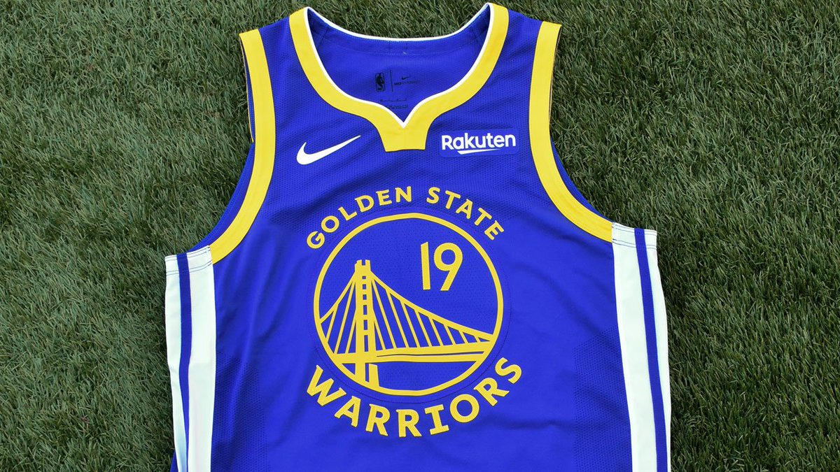 Golden State Warriors On Twitter San Francisco Classic Edition A Throwback To The Warriors Original Bay Area Jersey Worn Upon The Team S Arrival To Sf From Philadelphia In 1962 The San