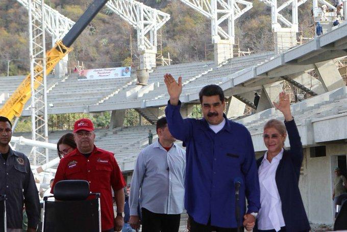 Venezuela crisis economica - Página 5 EEsx0PPXYAAFZPz