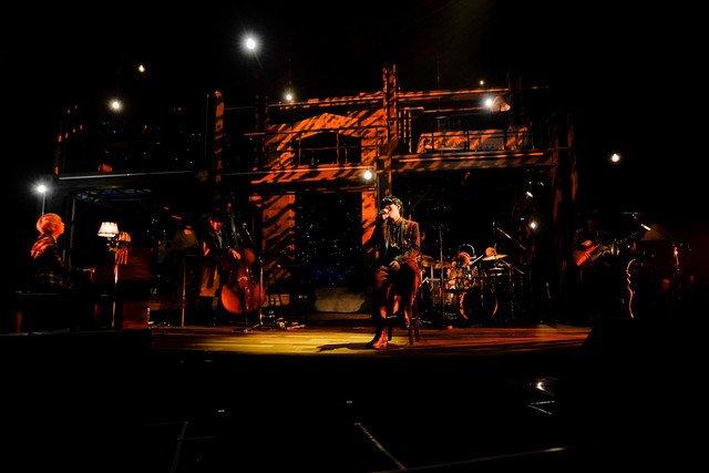 Mrs. GREEN APPLE「Attitude」ライブ映像の楽曲公開、「The ROOM TOUR」完結(写真11枚) https://t.co/Mh8tEaxLxy https://t.co/1VbxjNle5U