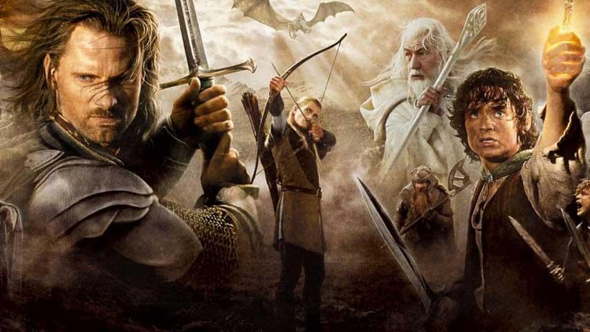 «El señor de los anillos» de Amazon se rodará en Nueva Zelanda dlvr.it/RDKc0K #unionradio