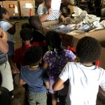 We loved learning the impact of recycling at the Green Living Science center a few weeks ago!