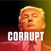 @realDonaldTrump @CLewandowski_ This Hearing did show the American People & the rest of the World 1 think & that 1 thing is...................................................................................................................................................#CORRUPTION!..............................