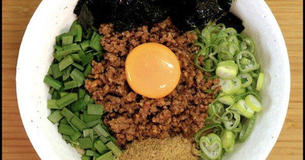 【ブーム再燃】話題の名古屋グルメ「台湾まぜそば」のピリ旨レシピ6選