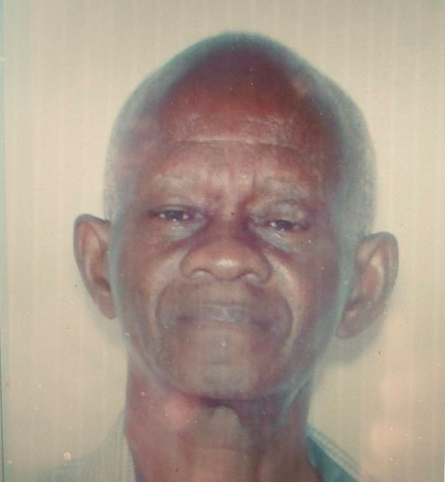 #breaking news: @HollywoodFLPD are trying to find this man. Earl Aron suffers from Alzheimers and dementia and hes missing. Please RT to help find him. @CBSMiami