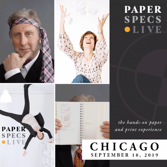 Our friends at Paperspecs are launching a multi-city, hands-on paper and print event for brand owners and designers, kicking off in Chicago on September 18. More info here: eventbrite.com/e/paperspecs-l…