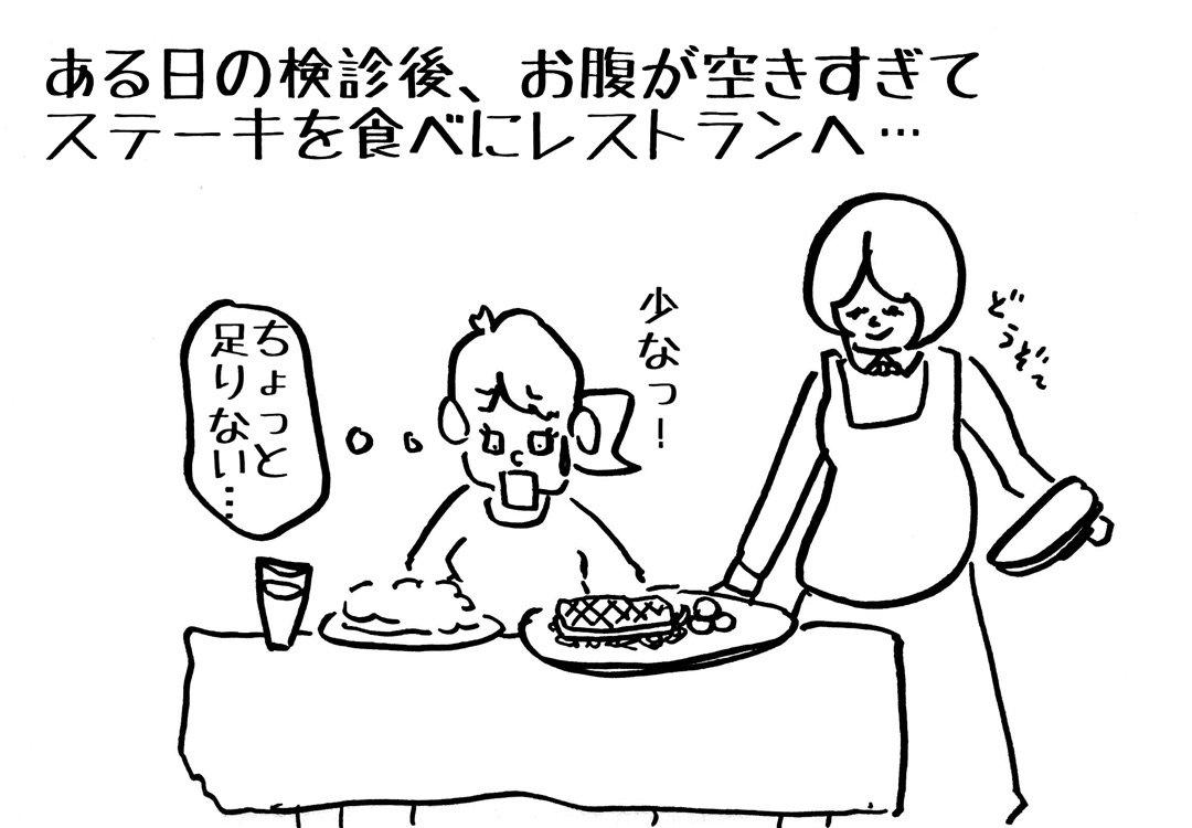 どうしても食べたい…part2✨ ー アメブロを更新しました#吉木りさ#妊娠後期