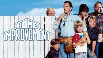 28 years ago today (September 17, 1991) one of the greatest TV shows I have ever seen premiered: Home Improvement. The show made Tim Allen a star in show business. I still watch this show to this day on DVD.