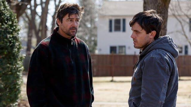 Happy birthday Kyle Chandler, so good as the supportive brother in Manchester by the sea.