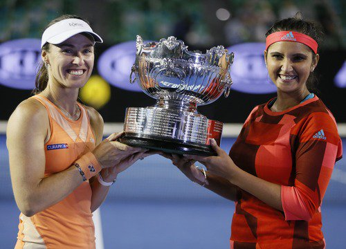 Martina Hingis will make her debut as a Legend Ambassador for the inaugural edition of WTA's crown jewel event in Shenzhen