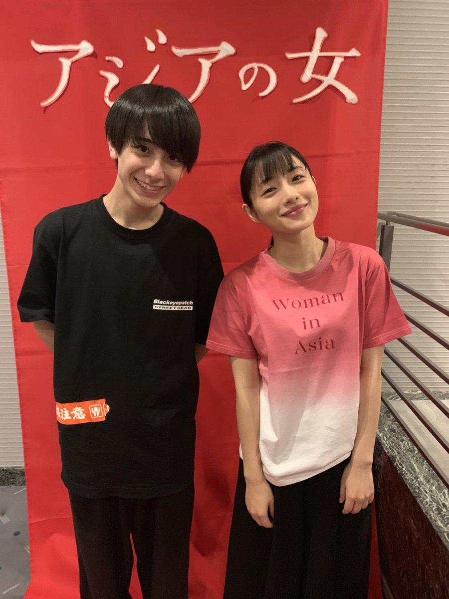 舞台「アジアの女」生配信イベント開催!!