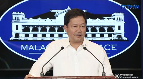 Guevarra gives new BuCor chief clear marching orders to clean up GCTA mess https://t.co/5dYTVGCGcF https://t.co/yw1vpJuI55