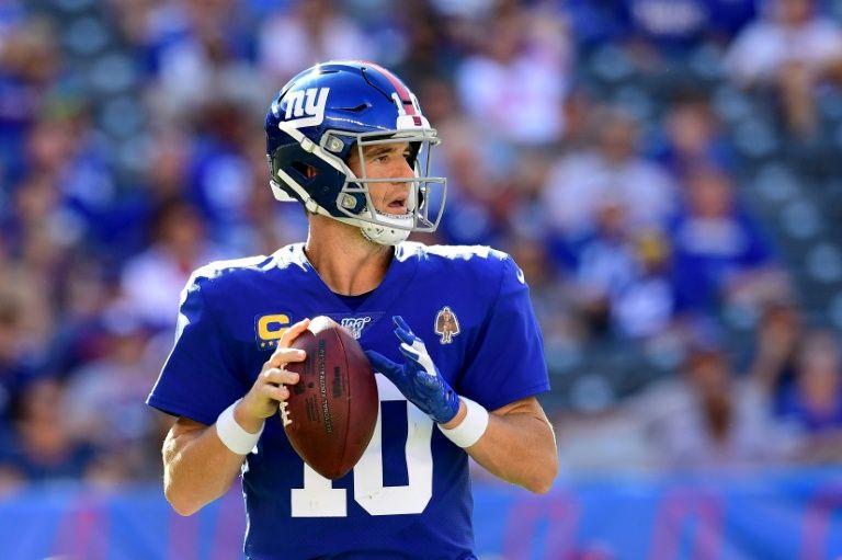 Giants axe starter Manning after poor start https://t.co/tpXJCJC6tL https://t.co/7VYRSkdXSi
