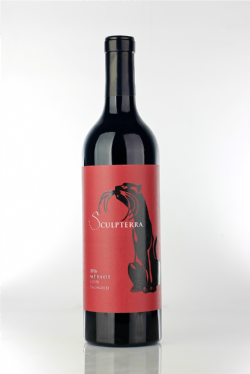 Our 2016 #Merlot is 100% estate grown and is soft, supple and dusty #wine, displaying subtle hints of plum, cedar and vanilla http://bit.ly/Sculp16Merlot #chicago #houston #denver