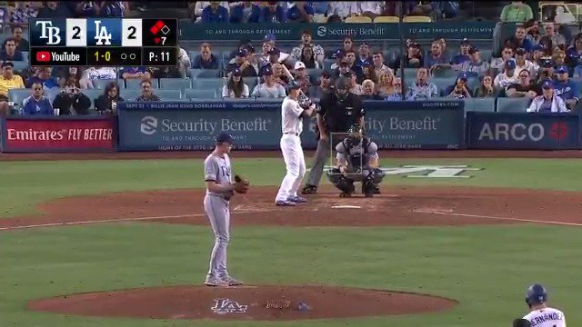 Corey Seager is fucking clutch.