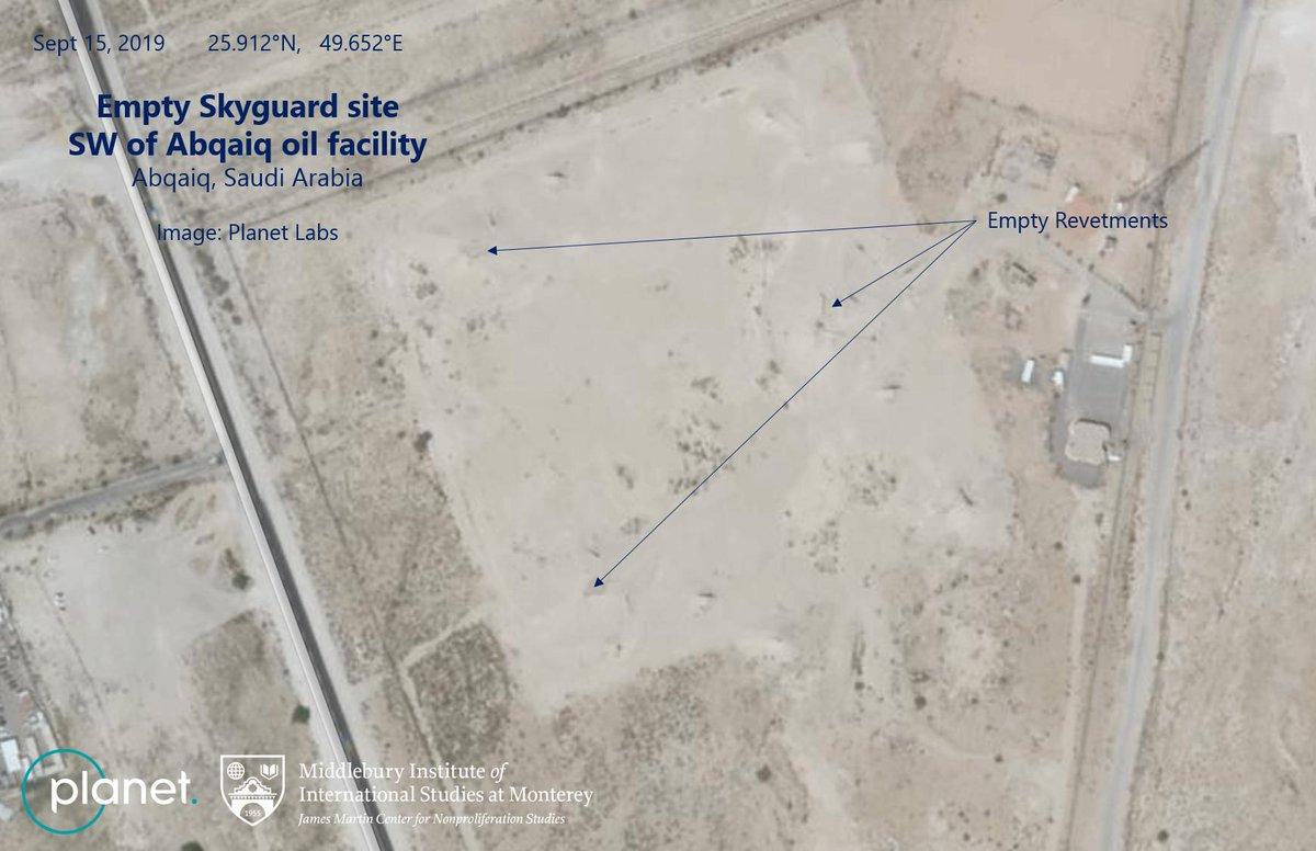 Pantsir missile/gun AD system Thread: #2 - Page 2 EEuNDn6XUAEvljb